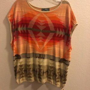 Southwest Style Sweater